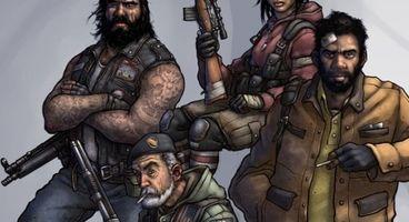 E3 2009: Left 4 Dead II confirmed at E3