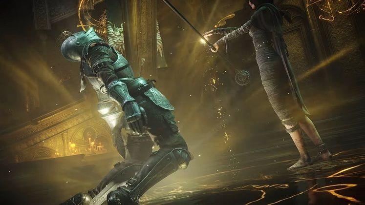 Sony Has Clarified That the Demon's Souls Remake Won't Be Coming to PC