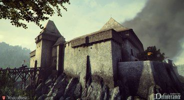 New screenshot from medieval RPG Kingdom Come