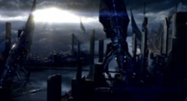 Mass Effect film gets ComicCon panel with BioWare and writer