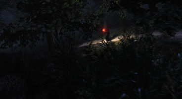 First person adventure game Eleusis announced for Fall 2013