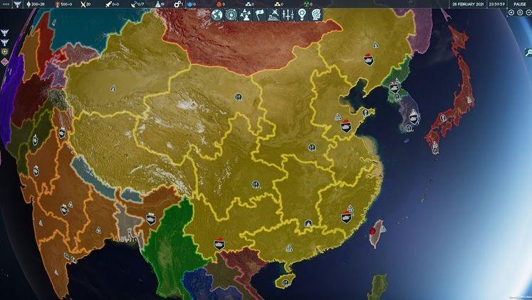 XCOM Long War Mod Creators' Strategy Game Terra Invicta Reaches Kickstarer Goal In a Day