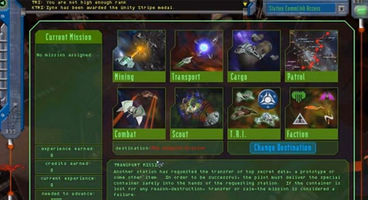 Fans keeping defunct MMO Jumpgate alive with 'The Reconstruction Initiative'