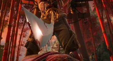 Shadow Warrior 3 Announced, Gameplay Reveal Coming July 11