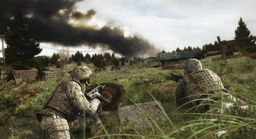 Operation Flashpoint: Dragon Rising Demo confirmed for PS3, Xbox 360 and PC