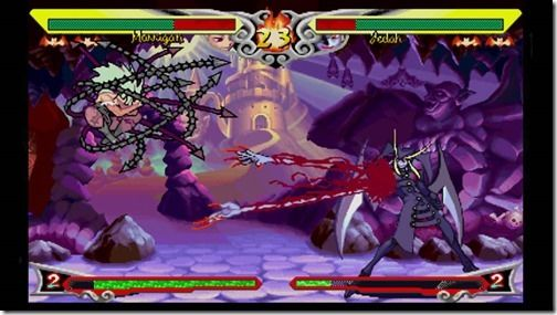 Darkstalkers Resurrection to feature video upload and other tools