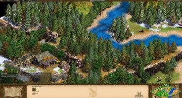 Age of Empires 2 HD hitting Steam on 9th April