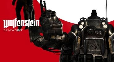 Wolfenstein: The New Order will be single-player only; Spector questions its existence