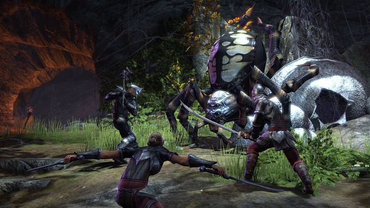 Pete Hines talks Elder Scrolls Online subscription model