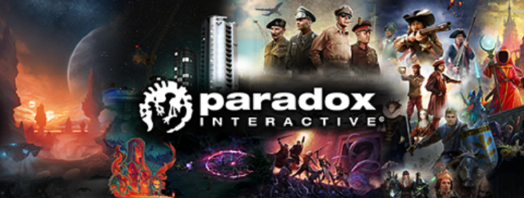 Paradox Interactive CEO Steps Down