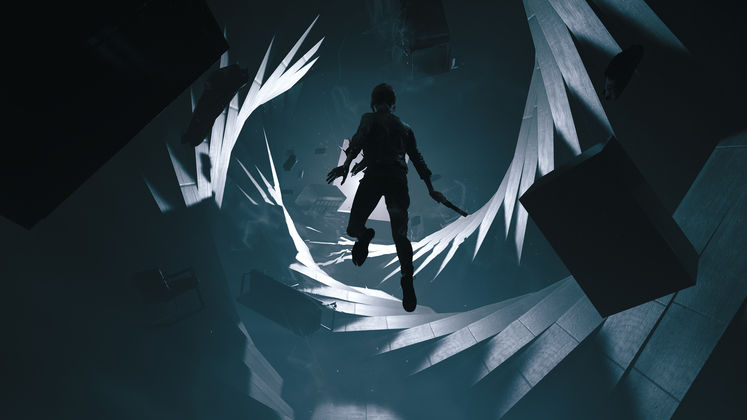 Remedy Promise to Make Up for Quantum Break With PC Version of Control