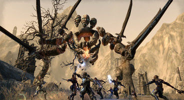 The Elder Scrolls Online's Next Expansion Takes Place in Elsweyr, Datamining Suggests