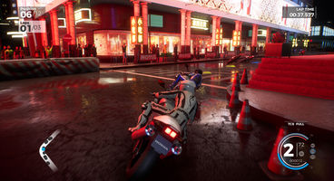 Milestone's Ride 3 Has Launched on PC and Consoles