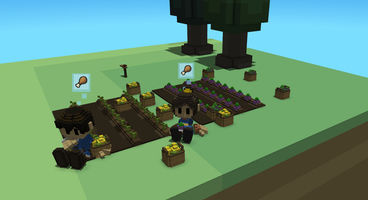 Stonehearth celebrates one year anniversary, Alpha 3 released with saving/loading