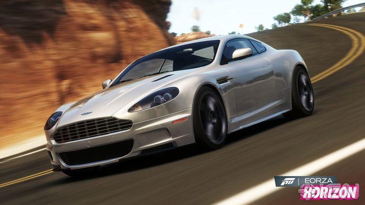 Forza Horizon December DLC includes Halo car