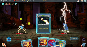 Slay The Spire Released, Developer Announces More Characters, Mobile Release
