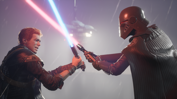 Star Wars Jedi Fallen Order Patch Notes - November 18 Update