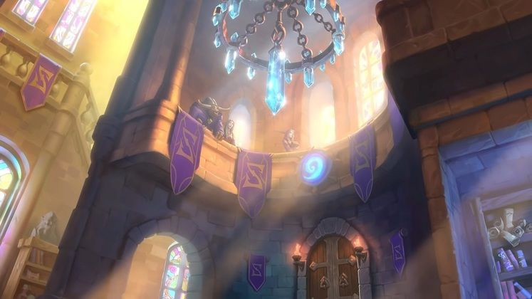 Hearthstone Patch Notes - 18.0 Update Brings Battlegrounds Changes