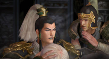 Dynasty Warriors 7: Empires releases February 22nd