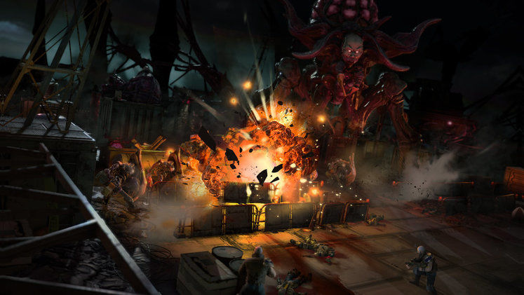 Phoenix Point has a Connection to a Cancelled X-Com game