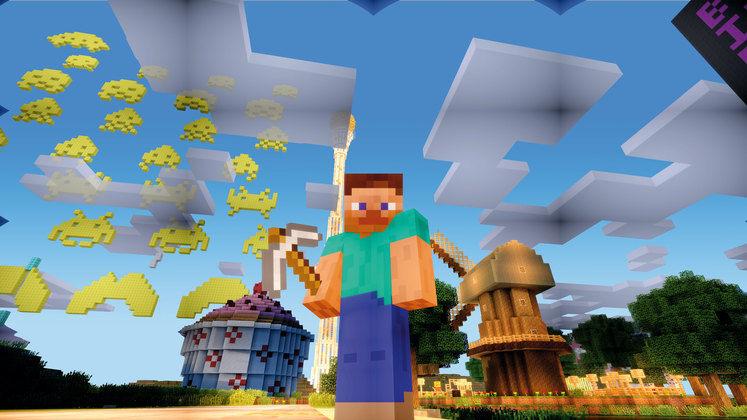 PC version of Minecraft passes 12M sales