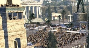 Carthage is next revealed Total War: Rome II faction
