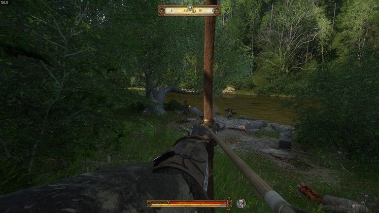 The Best Kingdom Come: Deliverance Mods