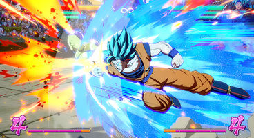 Dragon Ball FighterZ Season 2 - Full Patch Notes Revealed