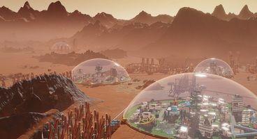 Surviving Mars has