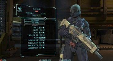 Slingshot DLC for XCOM: Enemy Unknown arrives 4th December