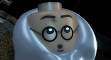 LEGO Harry Potter steals UK crown from Red Dead Redemption