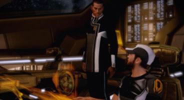 BioWare release Xbox 360 Mass Effect 2 patch, PC