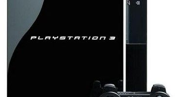 PS3 up 40% year-on-year, but holiday season sales drop
