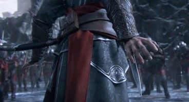 2012 Assassin's Creed details revealed