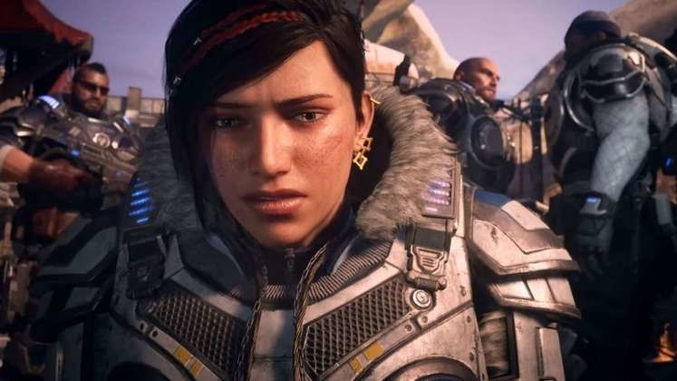 Gears 5 Microtransactions - What is Iron and is there a Battle Pass?