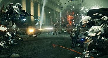 Crysis and Crysis 2 multiplayer