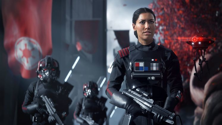 EA Not Interested in Cosmetics, Still Wants to Reimplement Microtransactions