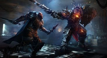 Lords of the Fallen 2 is in Trouble again