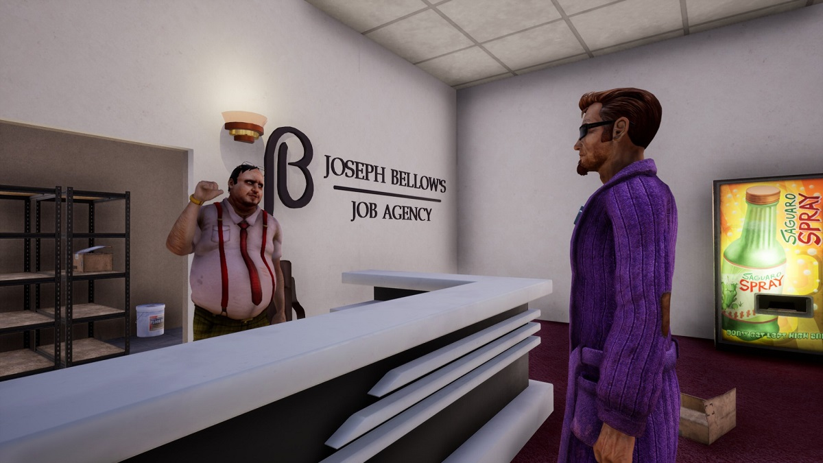 Postal 4 No Regerts Sets Sights On Steam Early Access Gamewatcher