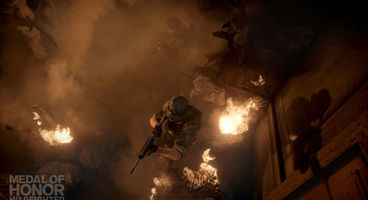 Medal of Honor: Warfighter 'likely to disappoint in murderer's row of AAA games'