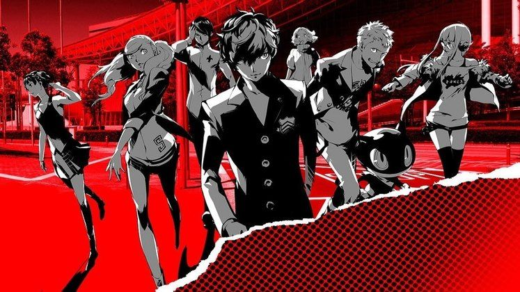 Everything on Persona 5 pulled from PS3 emulator site RPCS3 <UPDATE #2 Atlus issues statement>