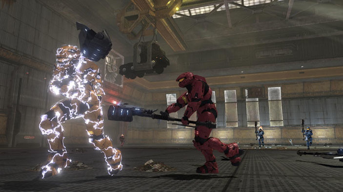 PAX Prime 2012: Grifball named an official multiplayer mode for Halo 4