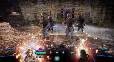 The Bard's Tale 4 - Second Sight Update Out Now