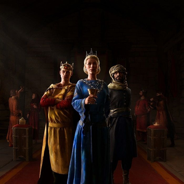 Crusader Kings 3: Royal Court Adds Optional Court-Type Events, Duel Changes