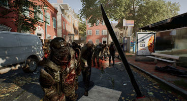 Overkill's The Walking Dead Will Be Pulled from Steam