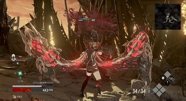 Code Vein Backstab - How to sneak attack correctly