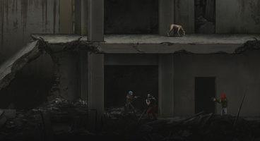Indie Dreadlocks unveil Dex, a 2D sidescrolling cyberpunk RPG on Kickstarter