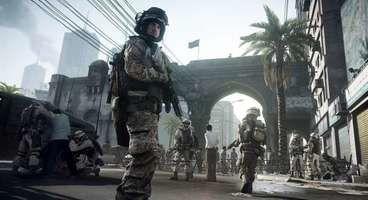 Battlefield 3 Open Beta dropping September 29th