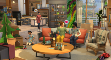 The Sims 4 Eco Lifestyle DLC Released - Patch Notes