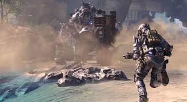 Respawn confirm 'Bumper Jumper' controller layout for Titanfall